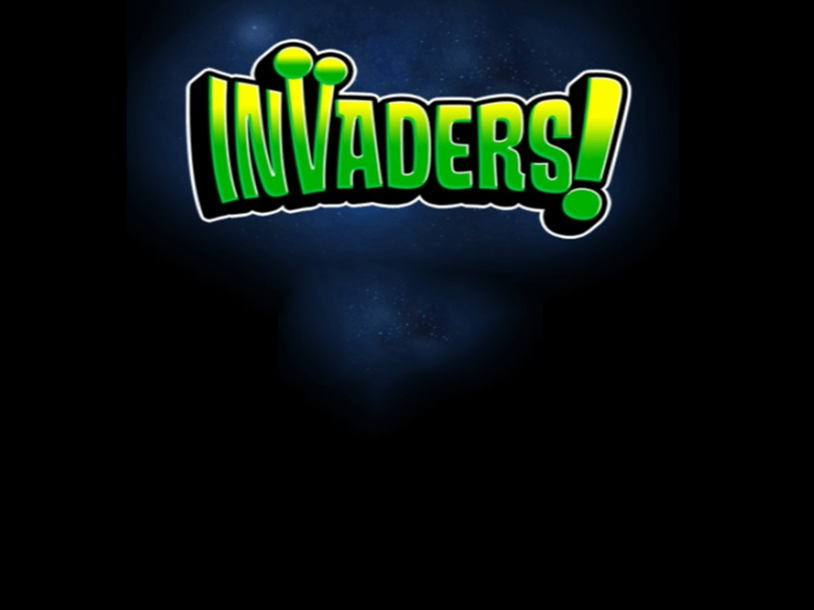 The Invaders Online Slot Demo Game by Betsoft