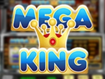 The Mega King Online Slot Demo Game by Betsoft