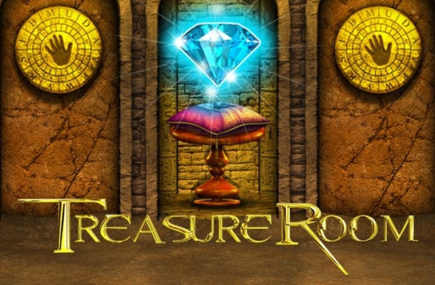 The Treasure Room Online Slot Demo Game by Betsoft