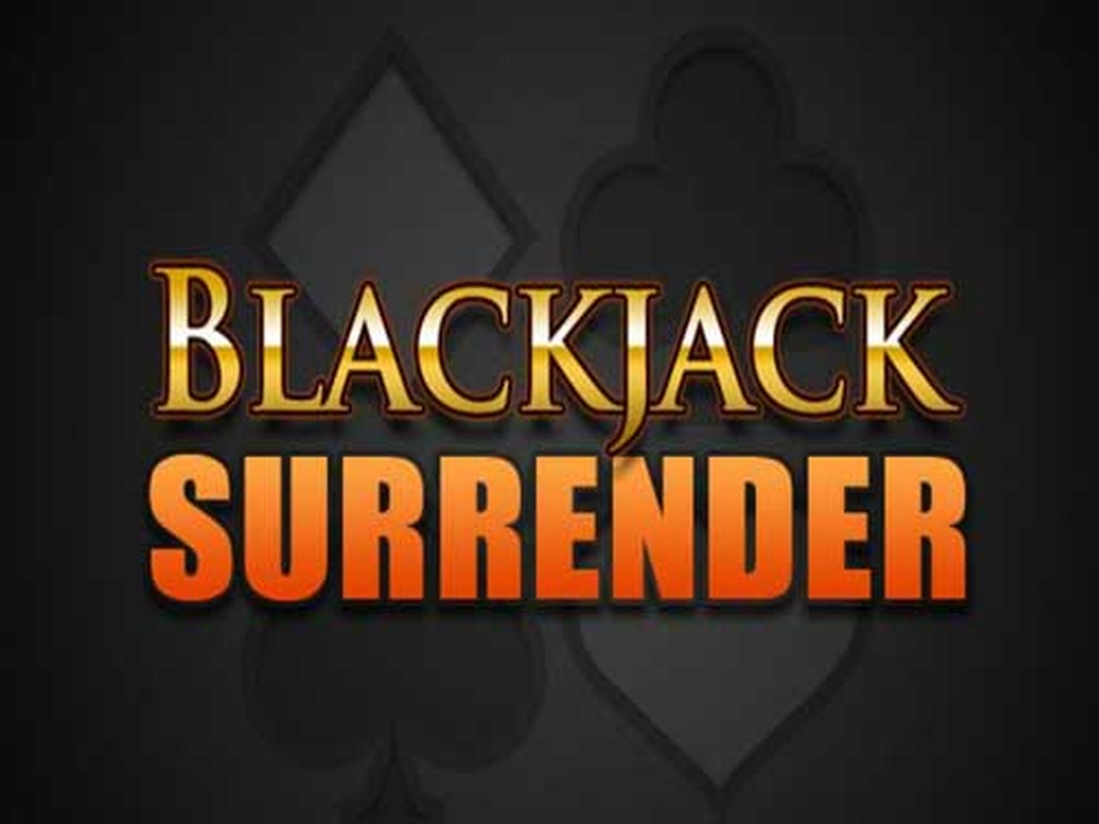The Blackjack Surrender (BGaming) Online Slot Demo Game by BGAMING