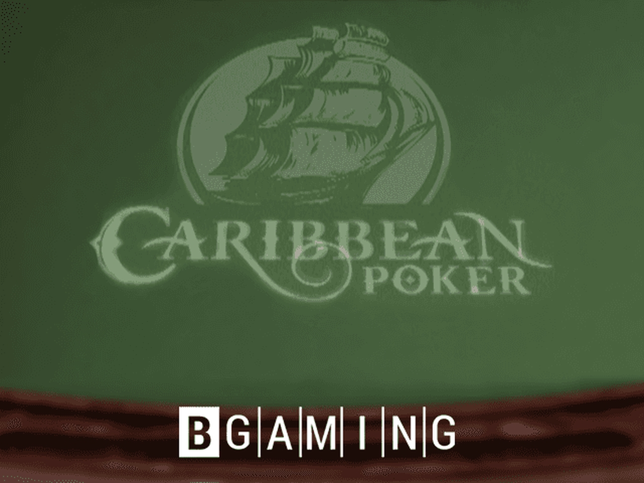 The Caribbean Poker (BGaming) Online Slot Demo Game by BGAMING