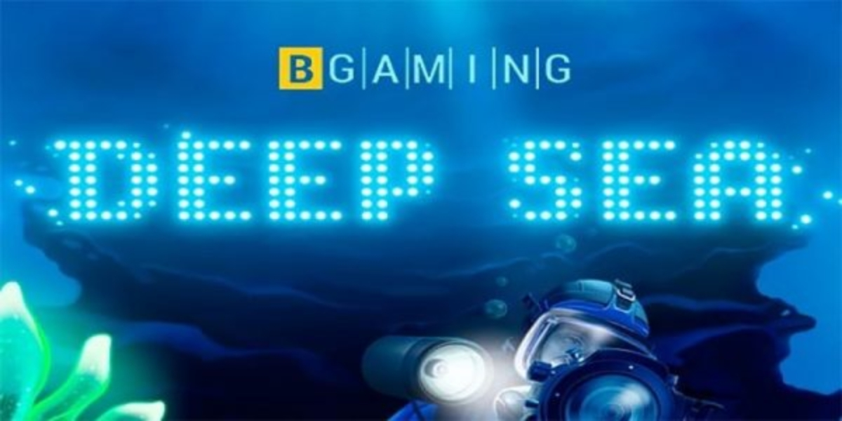 The Deep Sea (BGAMING) Online Slot Demo Game by BGAMING