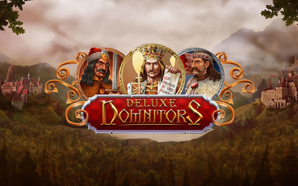 The Domnitors Deluxe Online Slot Demo Game by BGAMING