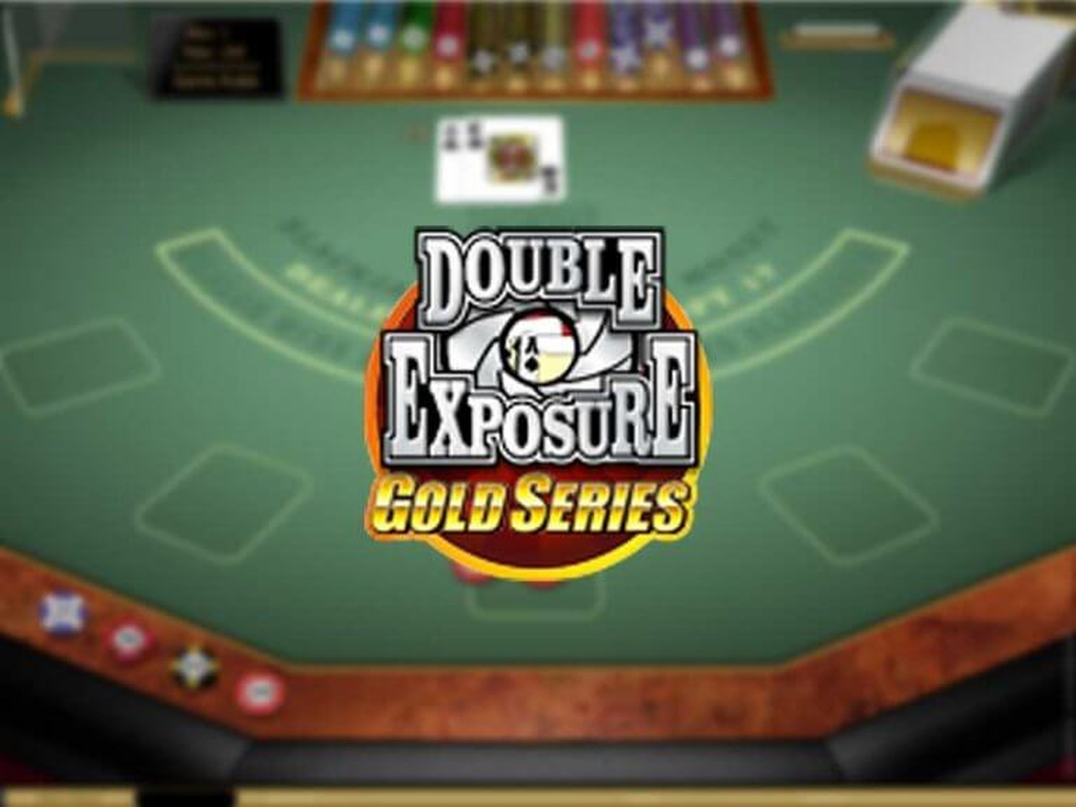 The Double Exposure BlackJack (BGaming) Online Slot Demo Game by BGAMING