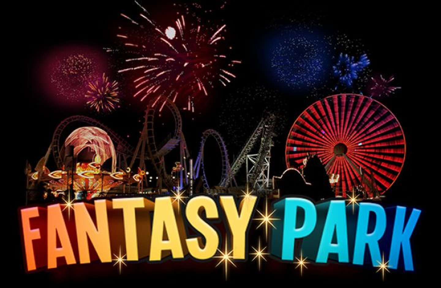 The Fantasy Park (BGaming) Online Slot Demo Game by BGAMING