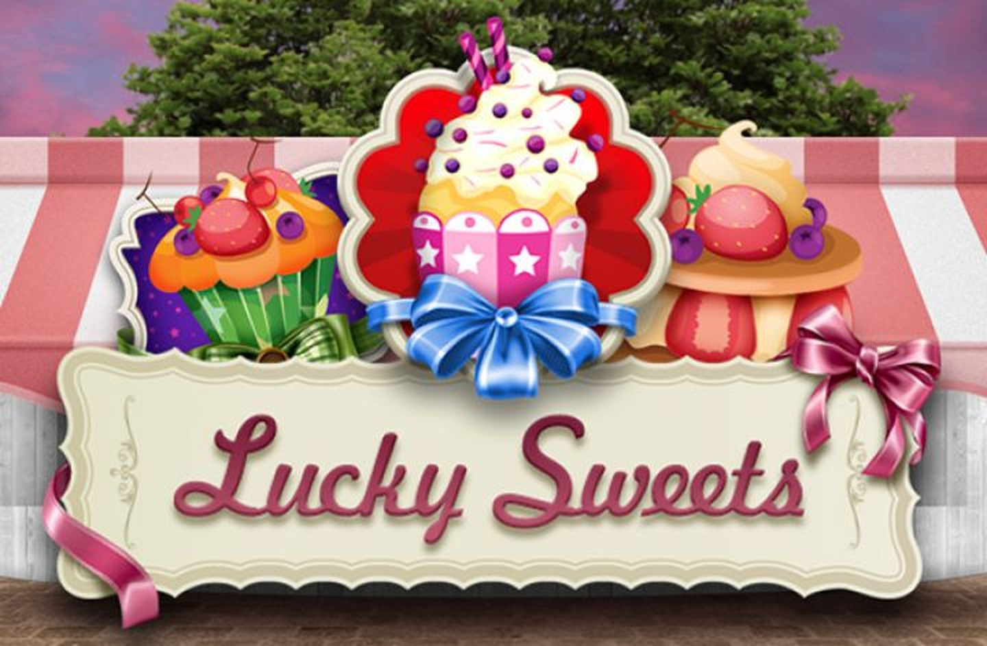 The Lucky Sweets Online Slot Demo Game by BGAMING