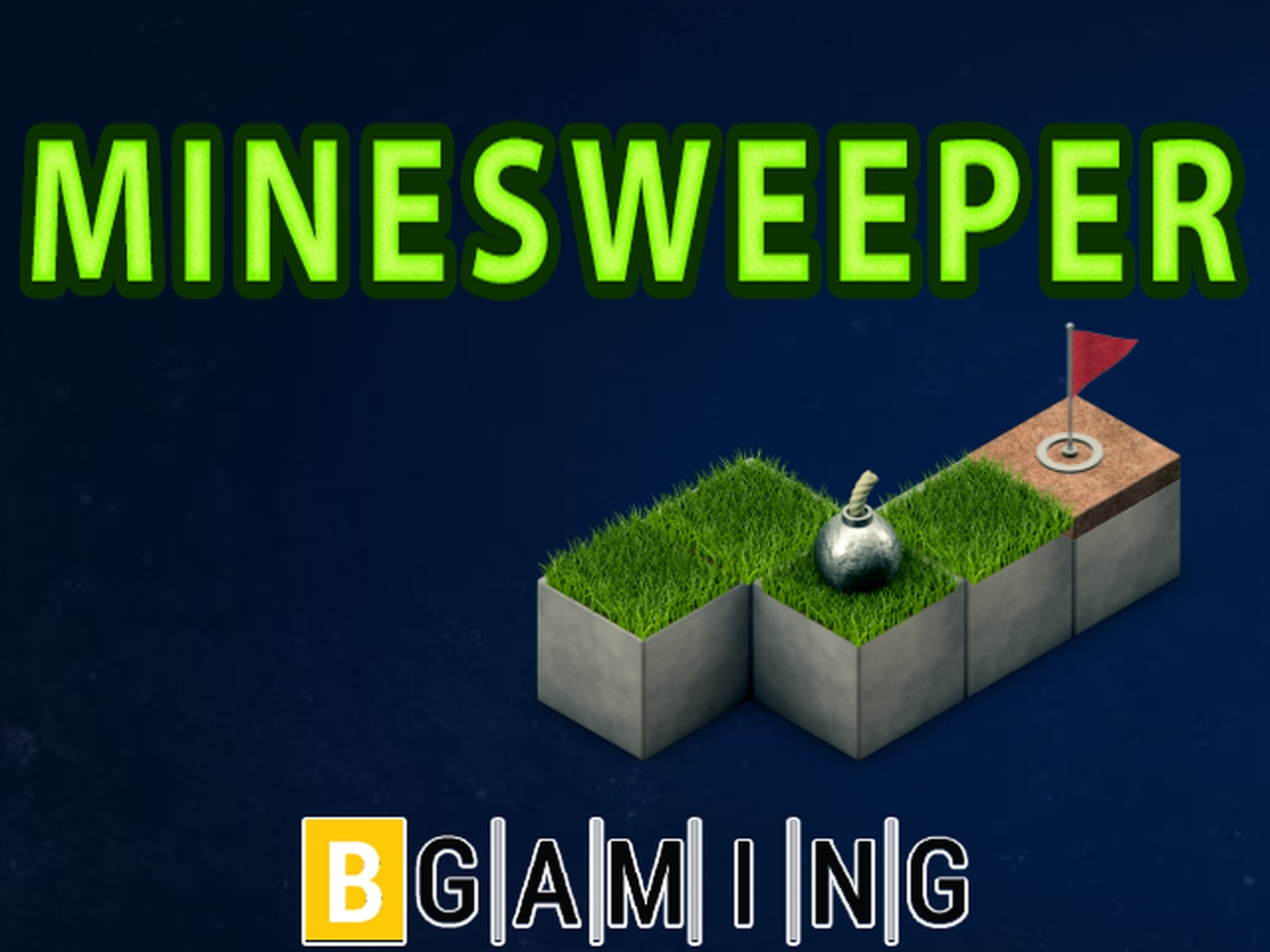 The Minesweeper Online Slot Demo Game by BGAMING
