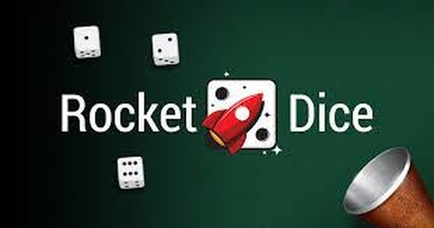 The Rocket Dice Online Slot Demo Game by BGAMING