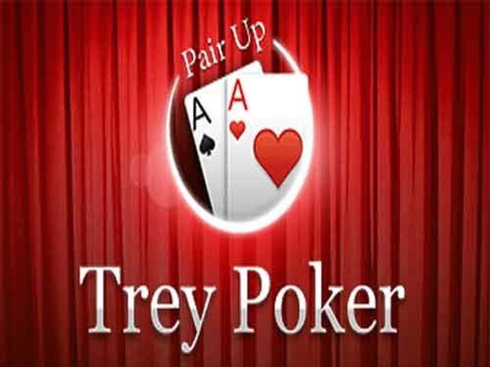 The Trey Poker (BGaming) Online Slot Demo Game by BGAMING