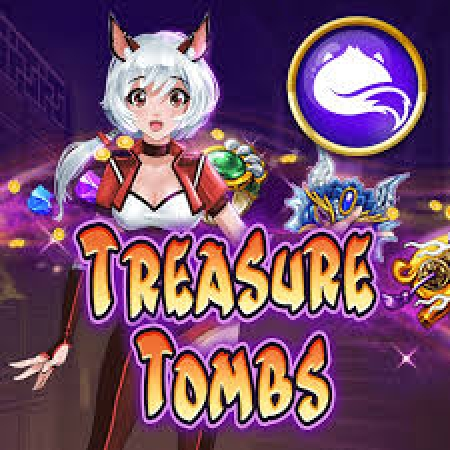 Info of Treasure Tombs Slot Game by Bunfox Games