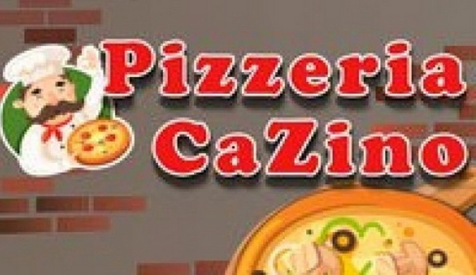 Win Money in Pizzeria CaZino Free Slot Game by BwinParty