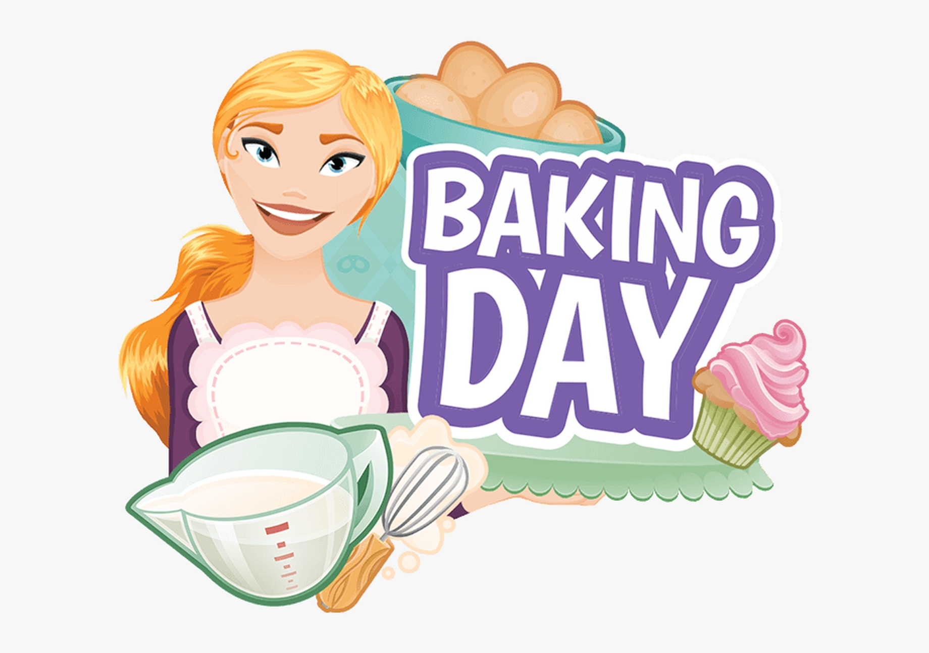 The Baking Day Online Slot Demo Game by Magnet Gaming