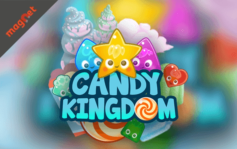 The Candy Kingdom (Magnet Gaming) Online Slot Demo Game by Magnet Gaming