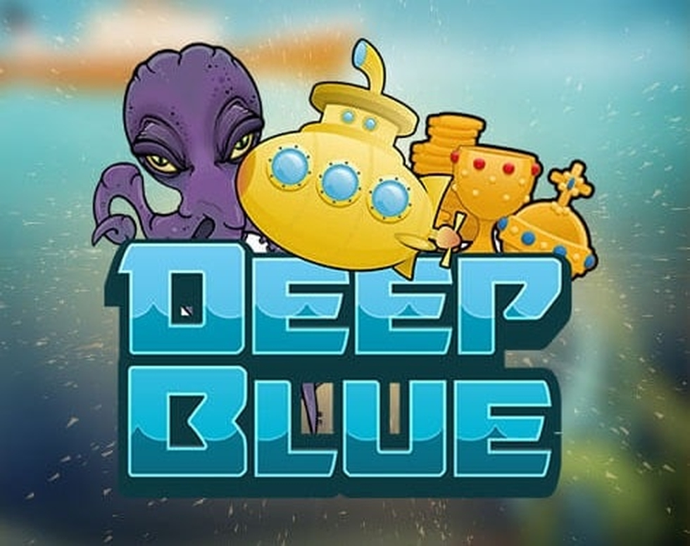 The Deep Blue (Magnet) Online Slot Demo Game by Magnet Gaming