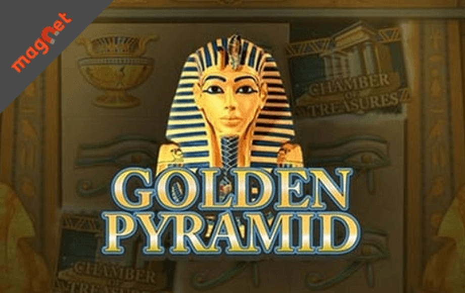 The Golden Pyramid Online Slot Demo Game by Magnet Gaming