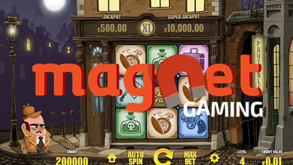 The Inspector Online Slot Demo Game by Magnet Gaming