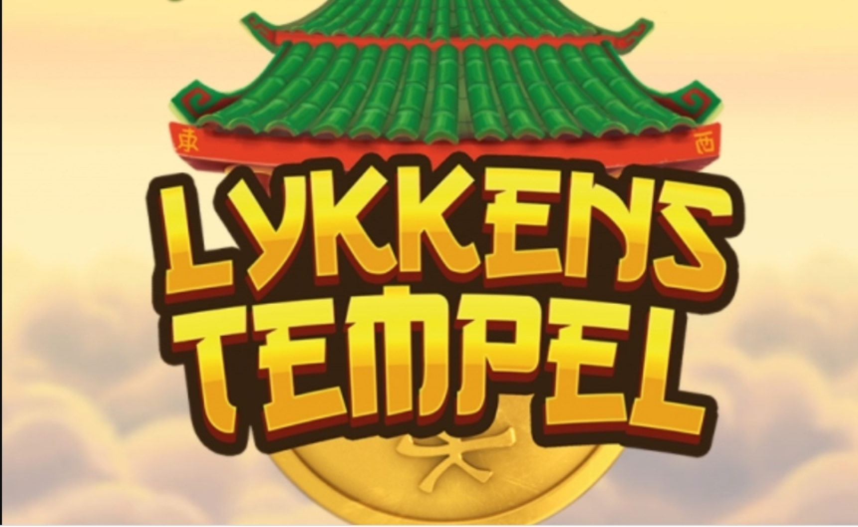 The Lykkens Tempel Online Slot Demo Game by Magnet Gaming
