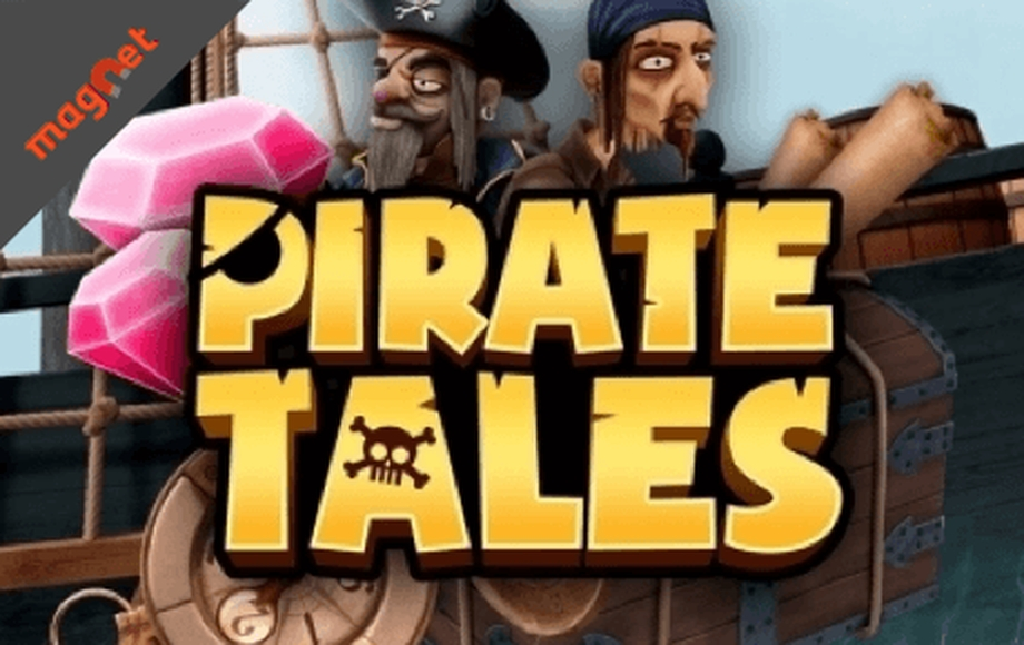 The Pirate Tales Online Slot Demo Game by Magnet Gaming