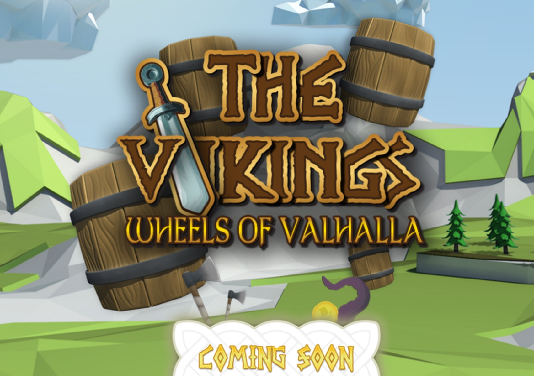 The The Vikings (Magnet) Online Slot Demo Game by Magnet Gaming