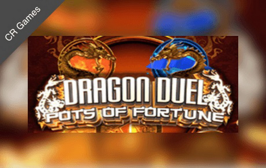 The Dragon Duel: Pots of Fortune Online Slot Demo Game by CR Games