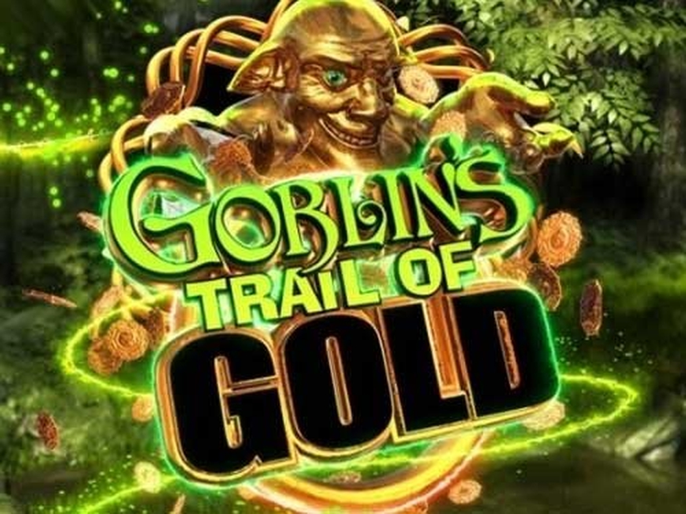 The Goblins Trail of Gold Online Slot Demo Game by CR Games