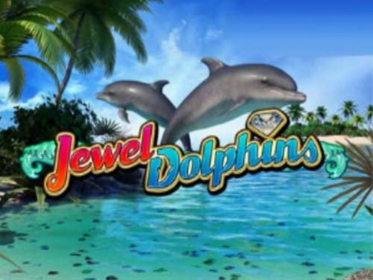 The Jewel Dolphin Online Slot Demo Game by CR Games