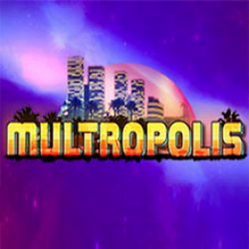 The Multropolis Online Slot Demo Game by CR Games
