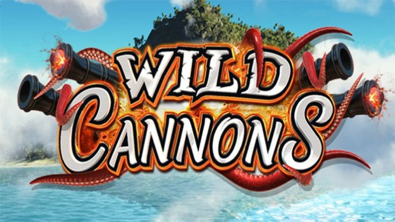 The Wild Cannons Online Slot Demo Game by CR Games