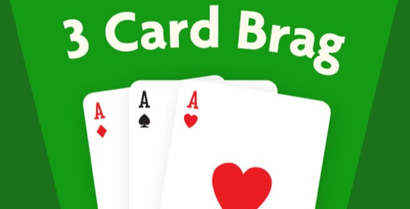 The 3 Card Brag (CORE Gaming) Online Slot Demo Game by CORE Gaming