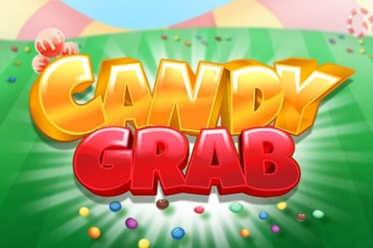 The Candy Grab Online Slot Demo Game by CORE Gaming