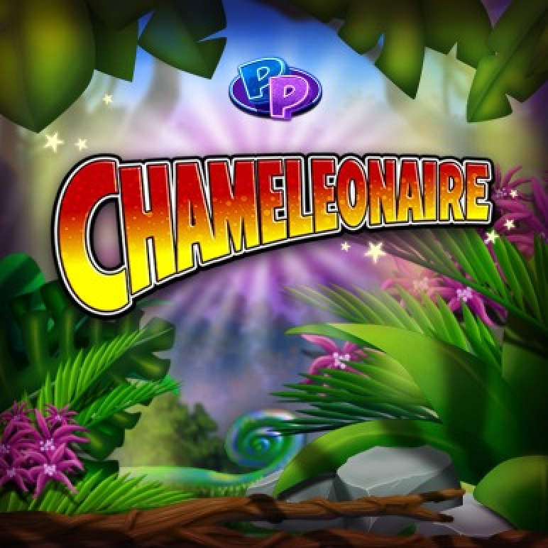 The Chameleonaire Online Slot Demo Game by CORE Gaming