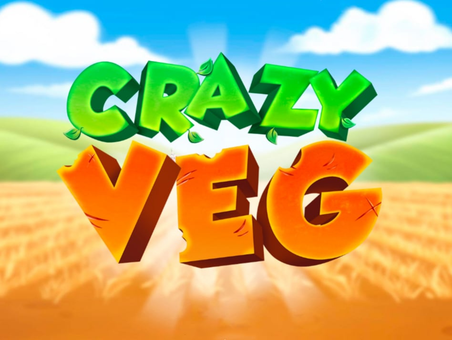 The Crazy Veg Online Slot Demo Game by CORE Gaming