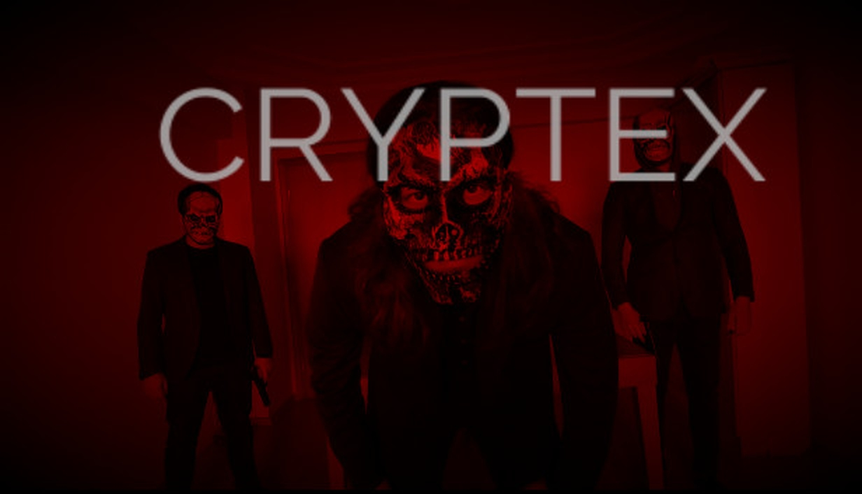 The Cryptex 7 Online Slot Demo Game by CORE Gaming
