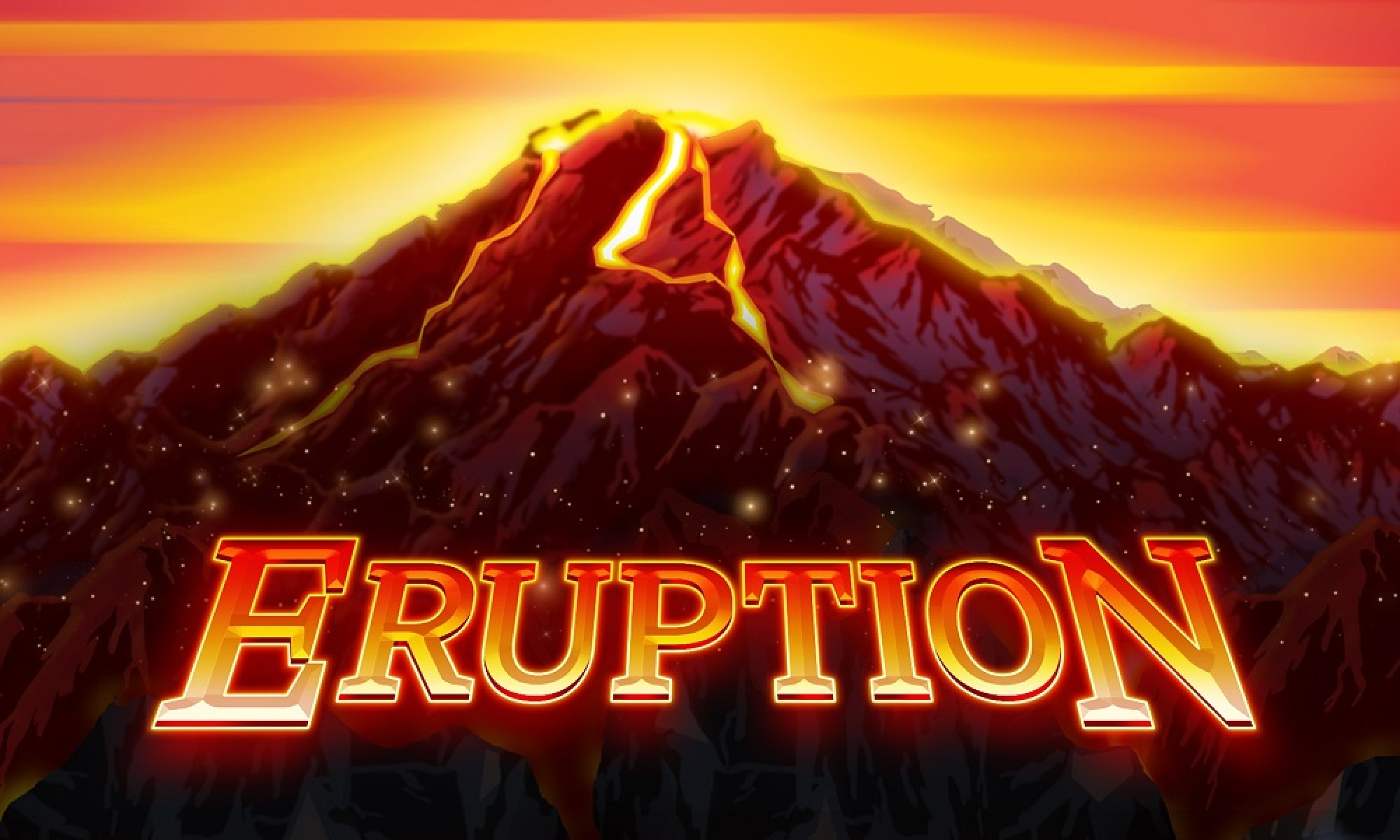 The Eruption Online Slot Demo Game by CORE Gaming