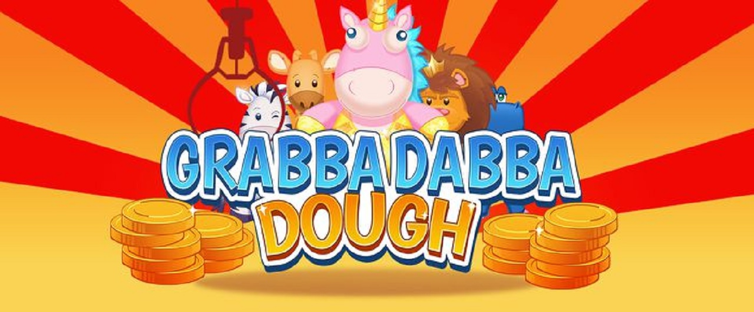 The Grabba Dabba Dough Online Slot Demo Game by CORE Gaming