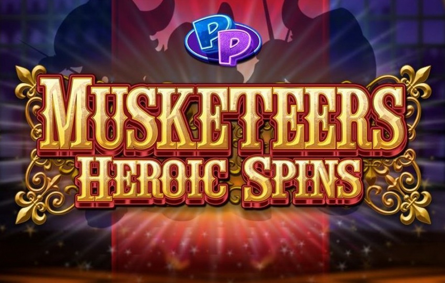 The Musketeers Heroic Spins Online Slot Demo Game by CORE Gaming