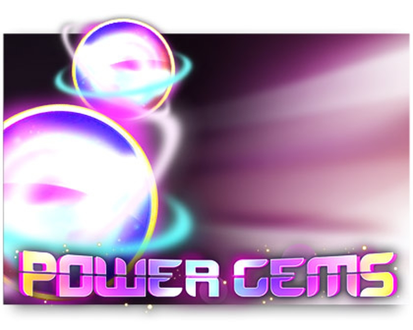 The Power Gems Online Slot Demo Game by CORE Gaming