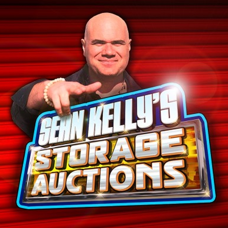 The Sean Kelly's Storage Auctions Online Slot Demo Game by CORE Gaming