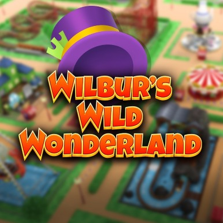 The Wilbur's Wild Wonderland Online Slot Demo Game by CORE Gaming