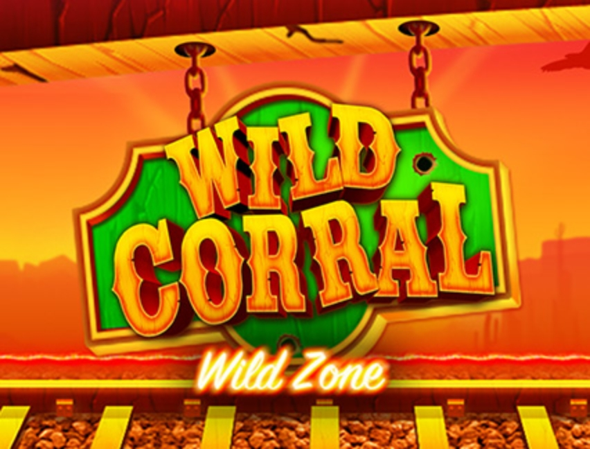 The Wild Corral Online Slot Demo Game by CORE Gaming