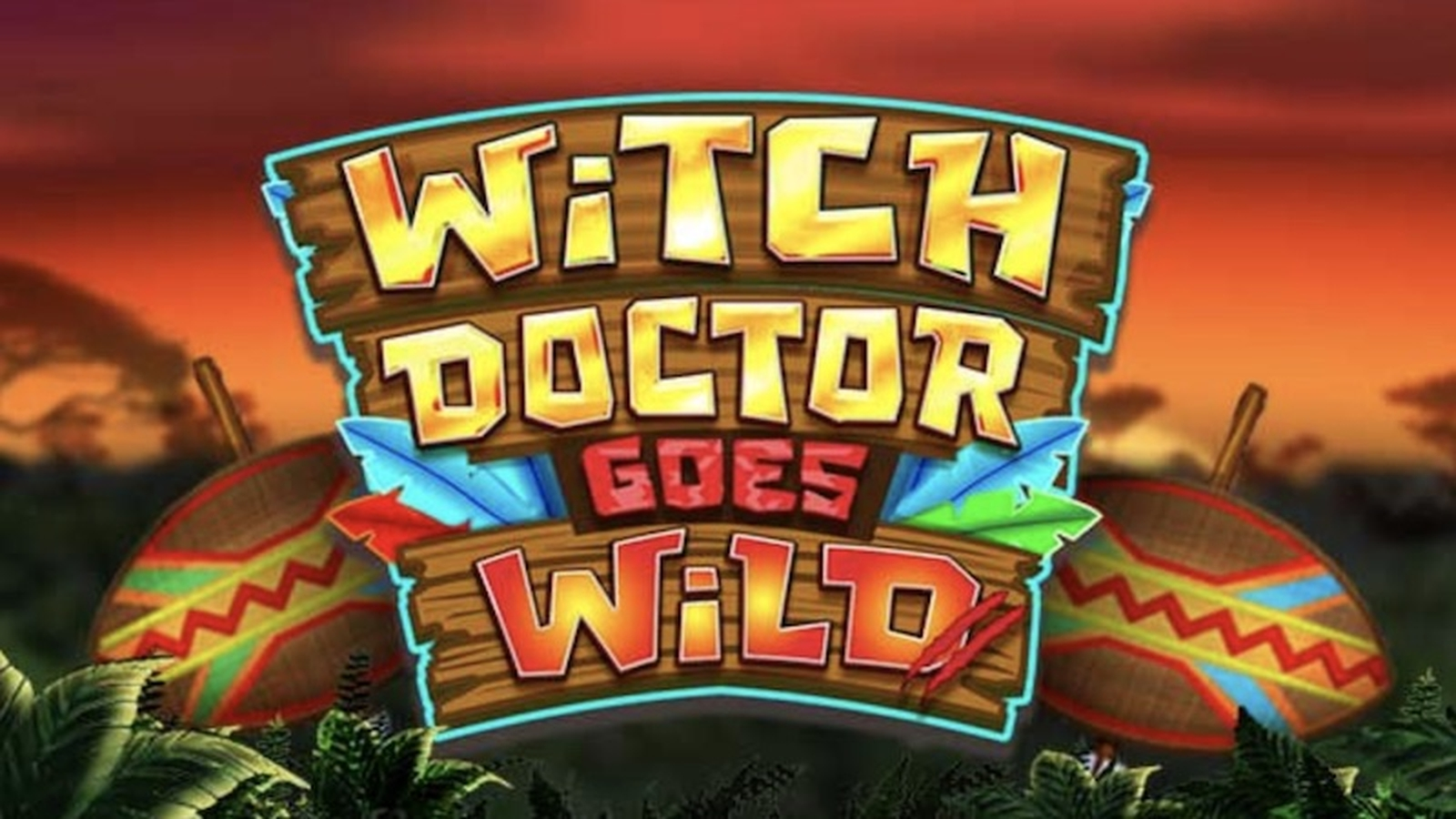 The Witch Doctor Goes Wild Online Slot Demo Game by CORE Gaming