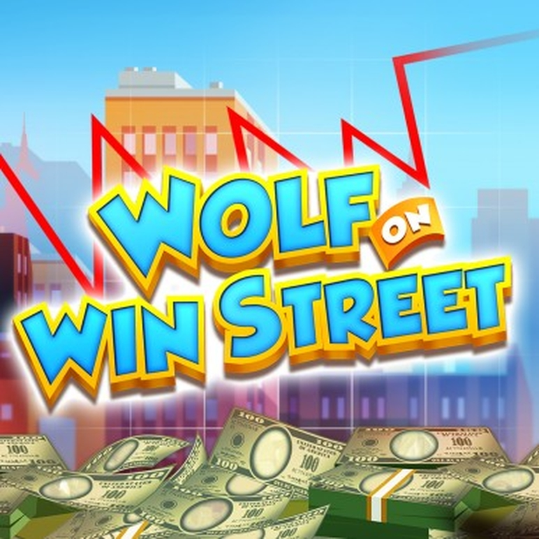 The Wolf on Win Street Online Slot Demo Game by CORE Gaming