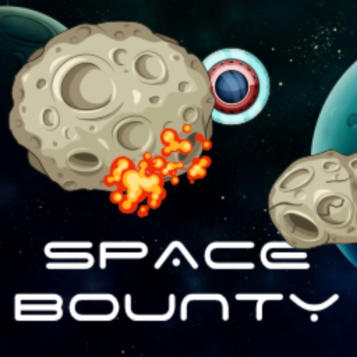 The Space Bounty Online Slot Demo Game by Cubeia