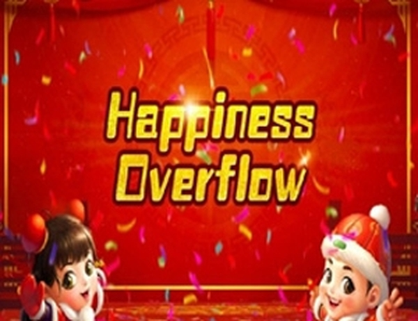 The Happiness Overflow Online Slot Demo Game by Dream Tech