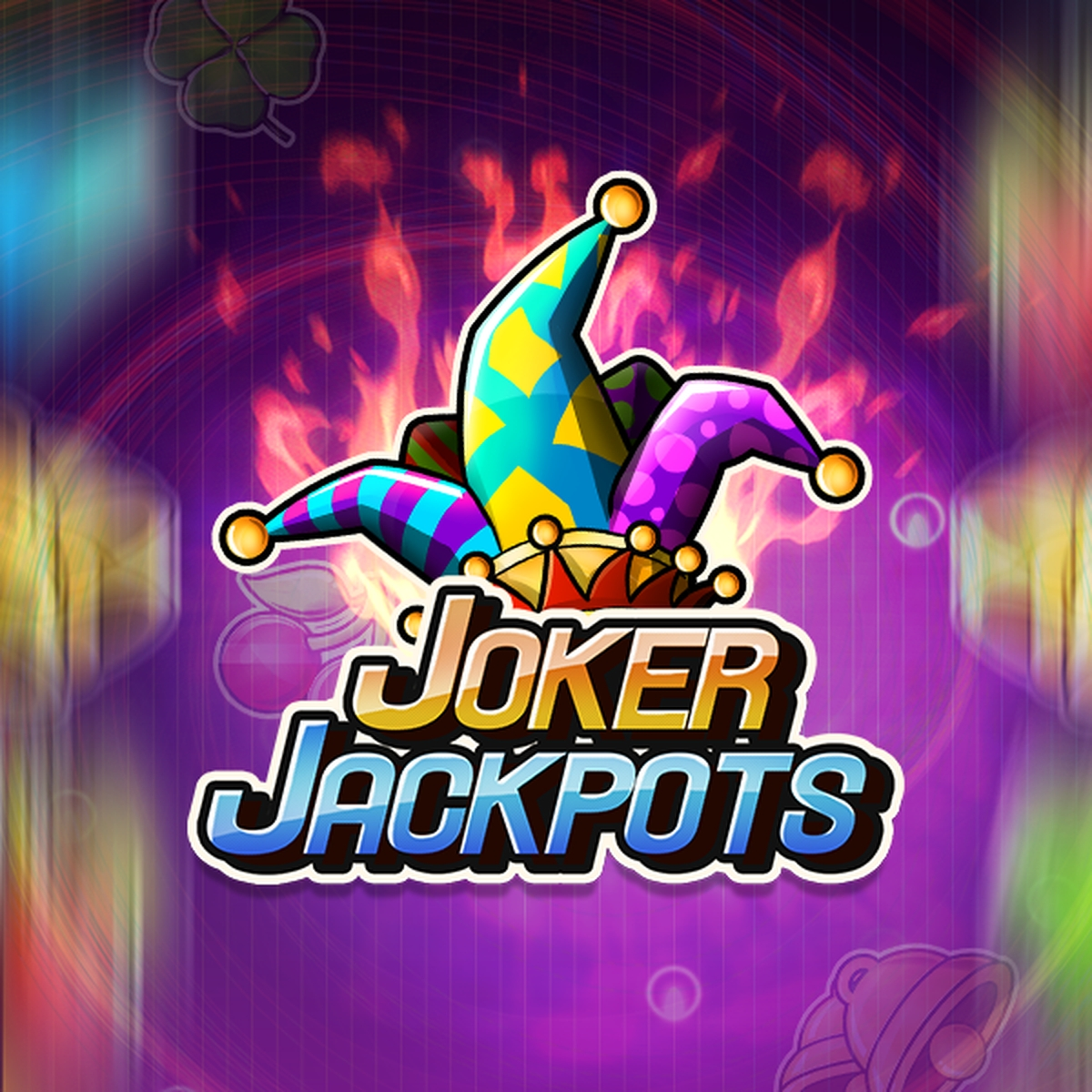 The Joker Jackpots (Electric Elephant) Online Slot Demo Game by Electric Elephant
