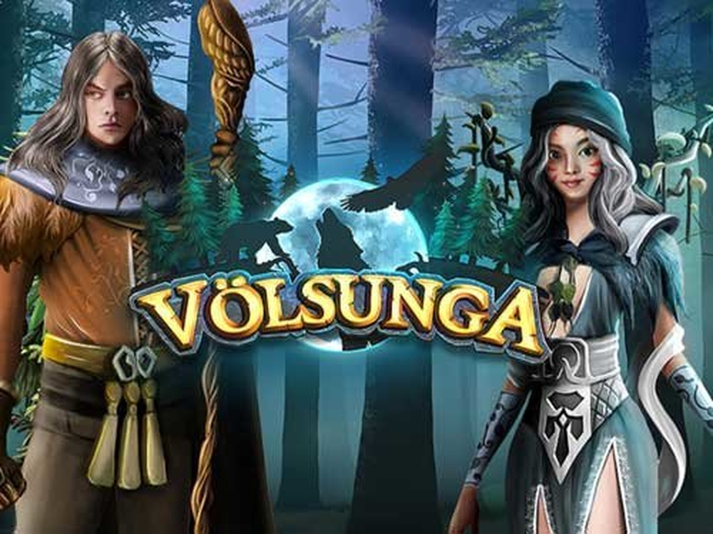The Volsunga Online Slot Demo Game by Electric Elephant