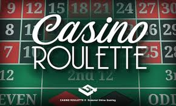 The Casino Roulette (Endemol Games) Online Slot Demo Game by Endemol Games