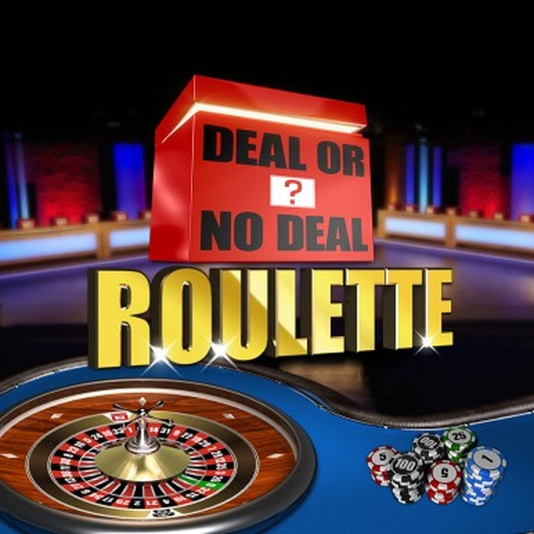 The Deal Or No Deal Roulette Online Slot Demo Game by Endemol Games