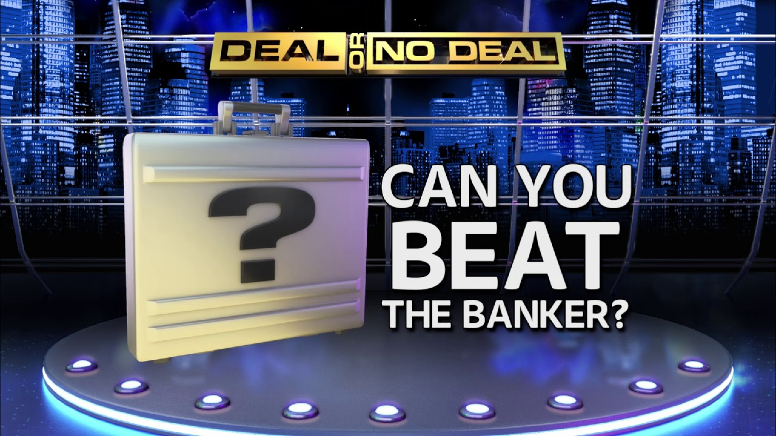 The Deal or No Deal International Online Slot Demo Game by Endemol Games