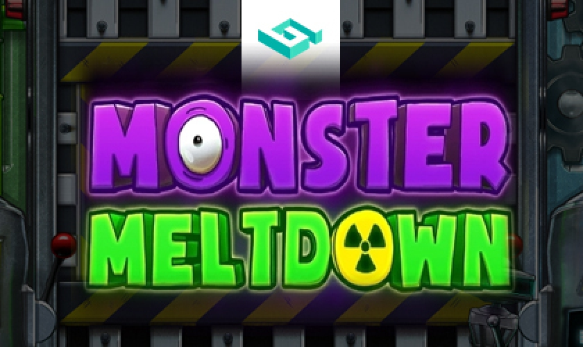 The Monster Meltdown Online Slot Demo Game by Endemol Games